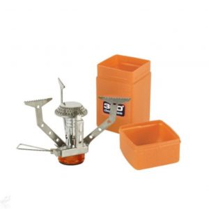 360 Degrees Furno Stove with Ignitor