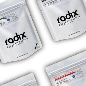 Radix Nutrition Performance 600 Meal