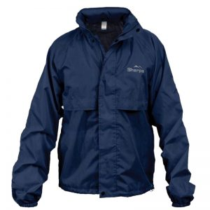Sherpa Stay Dry Hiker Jacket – Adult