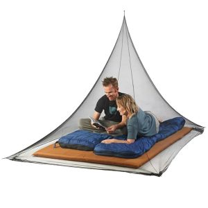 360 Degrees Insect Net Double