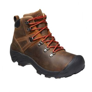Keen Women's Pyrenees Syrup