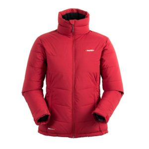Mont Women's Fusion Jacket Cuban Red