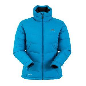 Mont Women's Fusion Jacket Malibu Blue