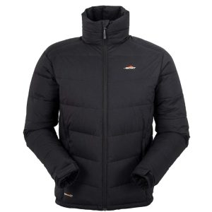 Mont Men's Fusion Jacket Black