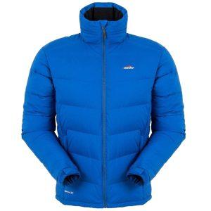 Mont Men's Fusion Jacket Royal Blue