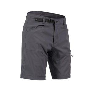 Mont Men's Mojo Stretch Short Charcoal