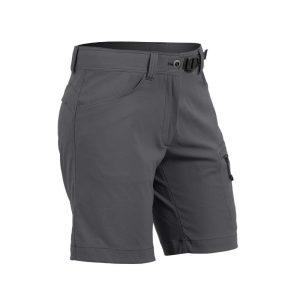 Mont Women's Mojo Stretch Short Charcoal
